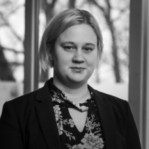 Camilla Bakklund